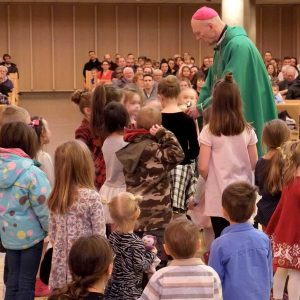 Children's Liturgy of the Word - Diocese of Saskatoon